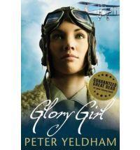 Glory Girl by Peter Yeldham