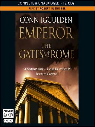 The Gates of Rome (Emperor, #1)