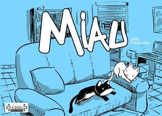 Miau (Miau, #1)