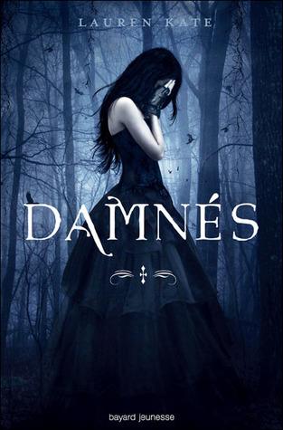 Damns (Damns, #1)