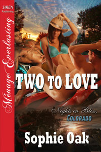 Two to Love (Nights in Bliss, Colorado, ...