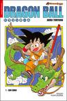 Dragon Ball, Vol. 1 by Akira Toriyama