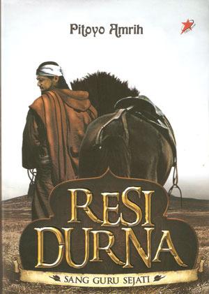 Resi Durna, Sang Guru Sejati