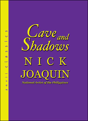 reaction about the author nick joaquin