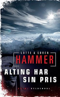 Alting har sin pris (Konrad Simonsen, #2...