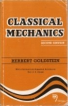 Ebook Classical Mechanics by Herbert Goldstein DOC!