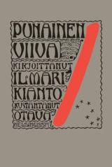 Punainen viiva by Ilmari Kianto