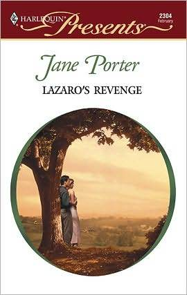 Lazaro's Revenge (The Galvan Brides, #2)