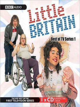 Little Britain: Best of TV Series 1