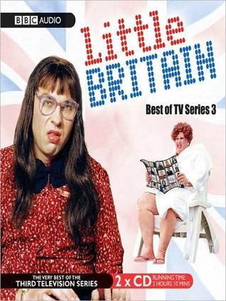 Little Britain: Best of TV Series 3