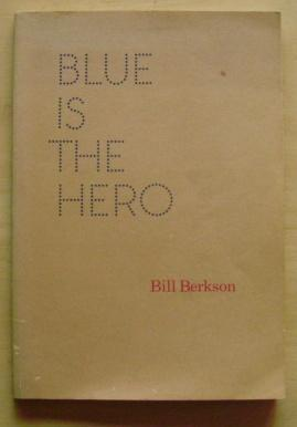 Blue Is the Hero