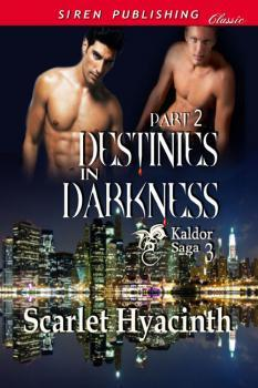 Destinies in Darkness, Part 2 by Scarlet Hyacinth