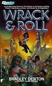 Wrack and Roll