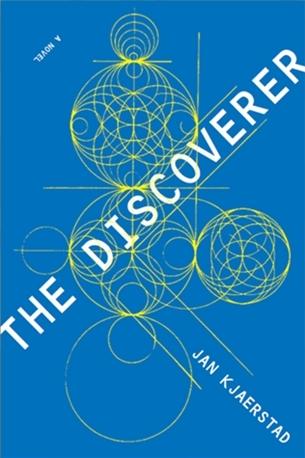 The Discoverer by Jan Kjærstad