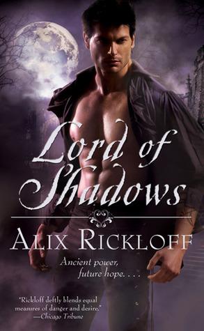 Lord of Shadows by Alix Rickloff