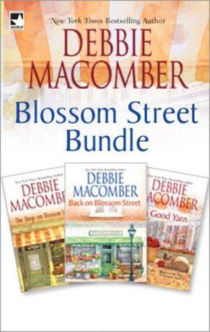 Blossom Street Bundle (Blossom Street #1, 2 & 4)