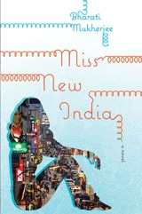 Miss New India by Bharati Mukherjee