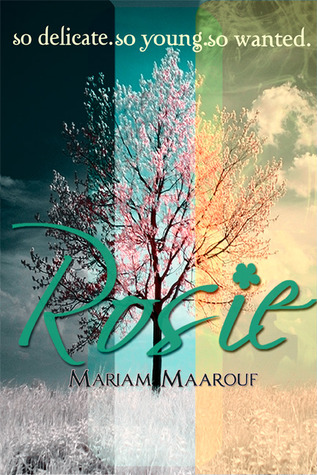 Rosie by Mariam Maarouf