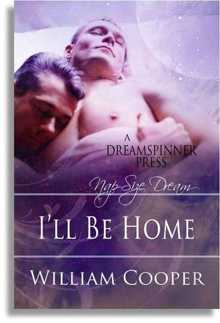 I'll Be Home by William  Cooper