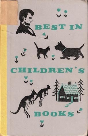 Best in Children's Books, Volume 1
