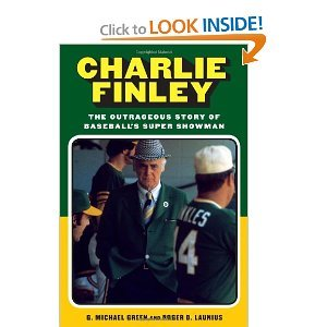 Charlie O. and the angry A's