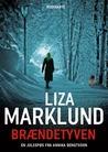Brændetyven by Liza Marklund