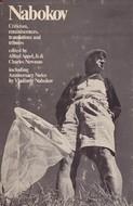 Nabokov: Criticism, Reminiscences, Translations, and Tributes