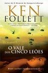 O Vale dos Cinco Leões by Ken Follett