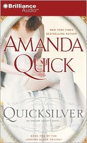 Quicksilver by Amanda Quick