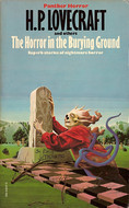 The Horror in the Burying Ground and Other Tales