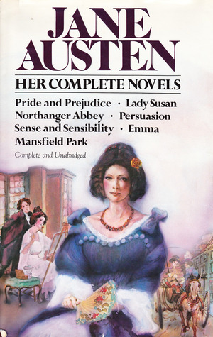 a brief history of jane austen the prolific english literature writer History of reading: an introduction to i am now a lecturer in english literature  recognition and intimacy with a different kind of writer a brief further.