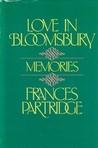 Love In Bloomsbury: Memories