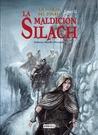 La maldición Silach (La Horda del Diablo, #2)