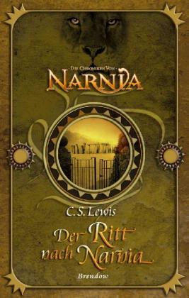 Descargar Der ritt nach narnia epub gratis online C.S. Lewis
