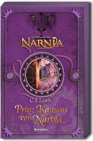 Descargar Prinz kaspian von narnia epub gratis online C.S. Lewis