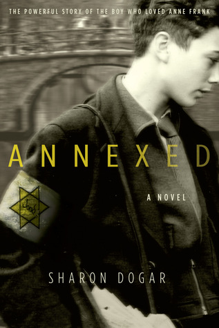 Image result for annexed by sharon dogar