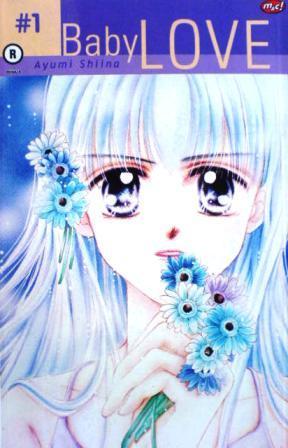 Baby Love Vol 1 Baby Love 1 By Ayumi Shiina