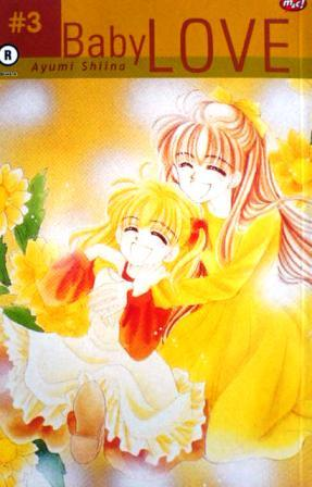 Baby Love, Vol. 3 by Ayumi Shiina
