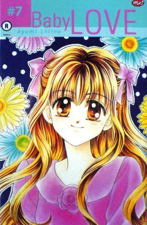 Baby Love Vol 7 Baby Love 7 By Ayumi Shiina