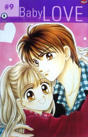 Baby Love Vol 9 Baby Love 9 By Ayumi Shiina