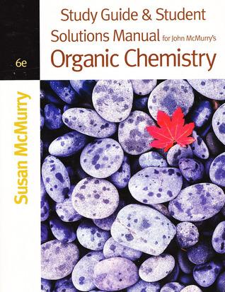 john mcmurry organic chemistry 9th edition solutions manual pdf