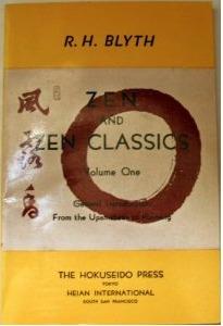 Zen and Zen Classics Vol. 1