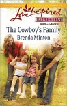 The Cowboy's Family (The Cowboy Series, #7)