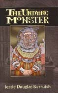 The Undying Monster: A Tale of the Fifth Dimension EPUB