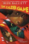 The Calder Game (Chasing Vermeer, #3)