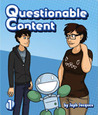 Download Questionable Content, Vol. 1