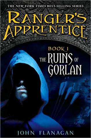 Wizzic.us Book Library The Ruins of Gorlan (Ranger's Apprentice, #1)