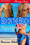 Sex on the Beach (Hawaiian Holidays, #2)