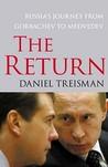 The Return by Daniel Treisman