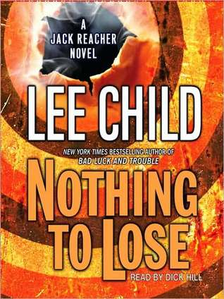 Nothing to Lose(Jack Reacher 12)